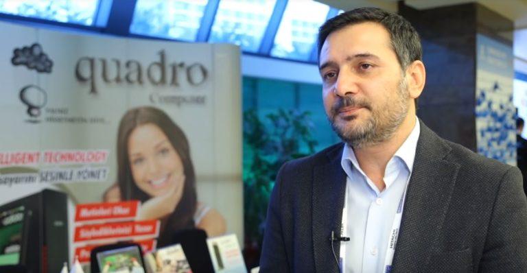 Quadro ürün ailesi popüler platformlara entegre olabiliyor mu?