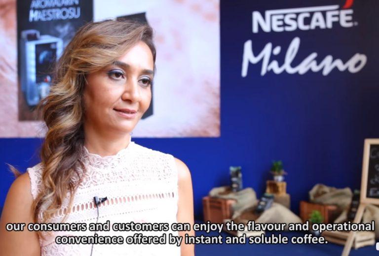 NESCAFÉ Milano sektörde hangi ihtiyaçları karşılıyor?