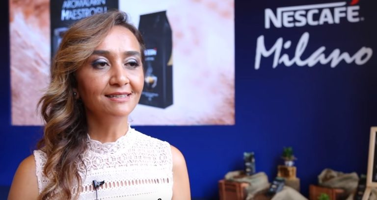Nestlé Professional'in Türkiye pazarına sunduğu yenilikler