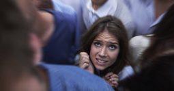 Panik Bozuklukta (Panik Atak) Yeni Psikoterapi Metodu , Sanal Gerçeklik Terapisi