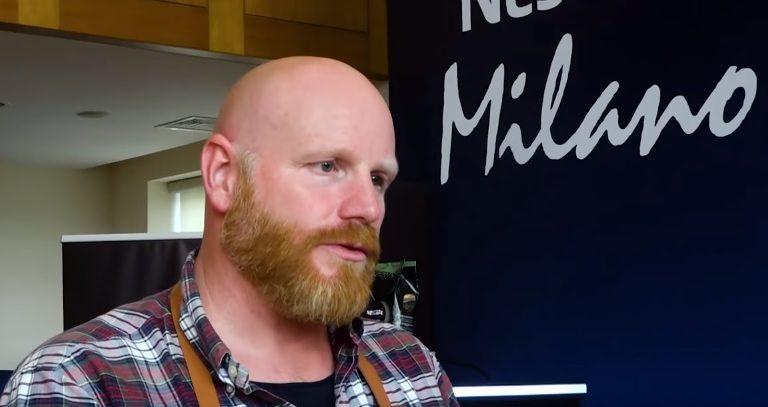 Master Barista Ola Persson'un gözünden NESCAFE Milano Çekirdek Kahve Makinesi