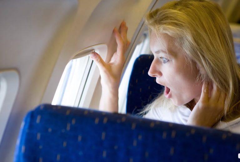 Uçak Korkusunda Yeni Psikoterapi, Sanal Gerçeklik Terapisi