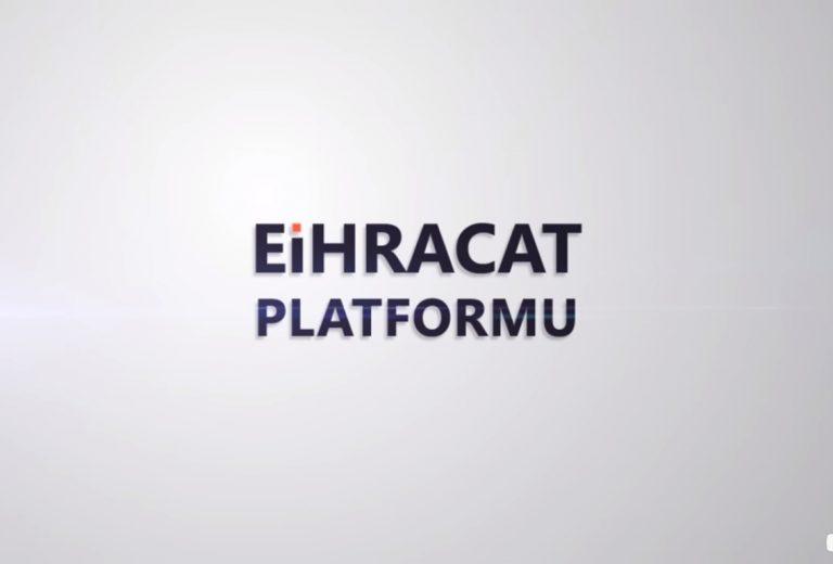 E-İhracat Platformu