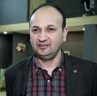Ömer Coşanoğlu
