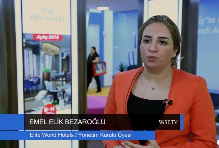 Elite World Hotels kimdir?