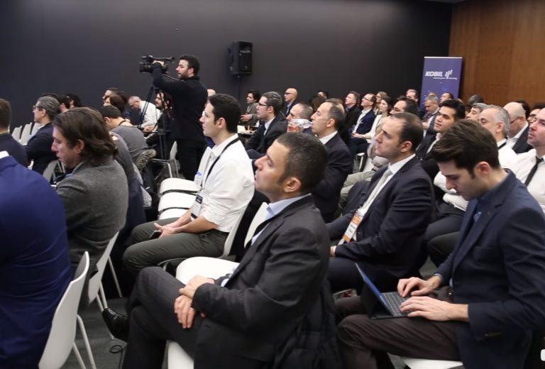 Banking as a Service Summit'e yoğun ilgi