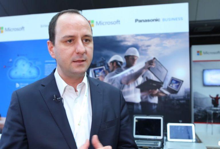 Panasonic'in dijital dönüşüm çözümleri