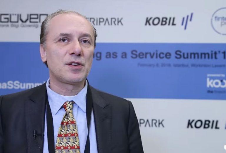 Bankacılık hizmetleri ne yönde evriliyor?