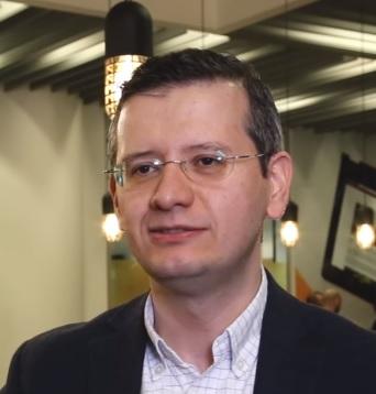 Kerem Kırkıç