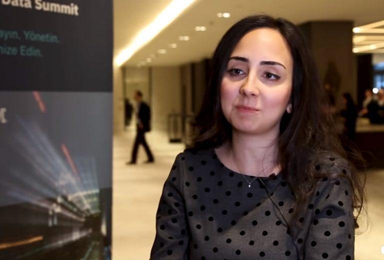 Türkiye'nin büyük veri ve analitik yolculuğu