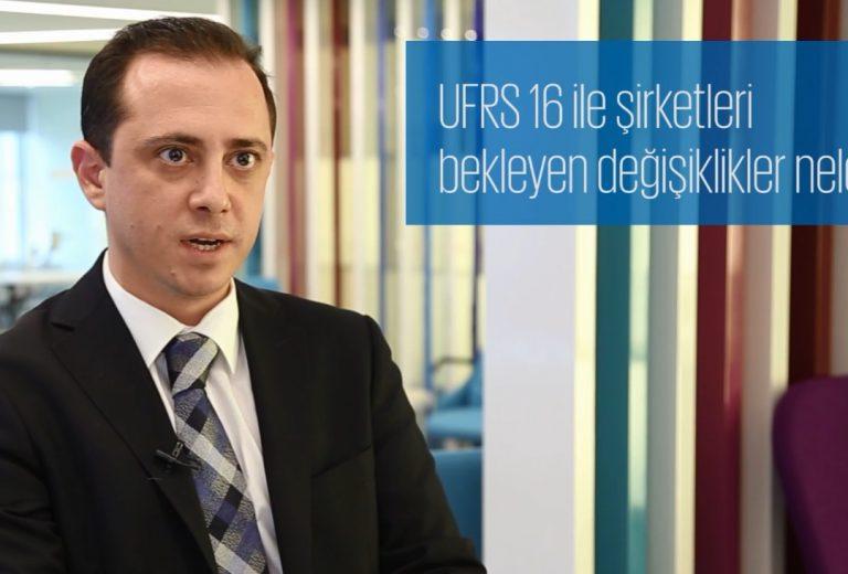 UFRS 16 ile şirketleri bekleyen değişiklikler neler?