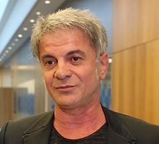 Ahmet Bağran Aksoy