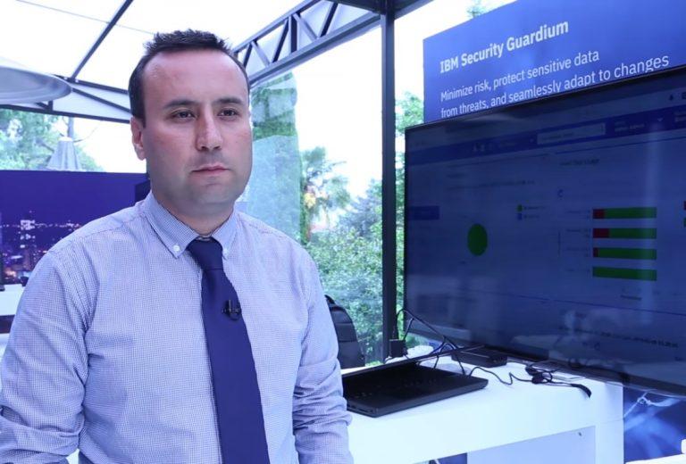IBM Security Guardium nedir?