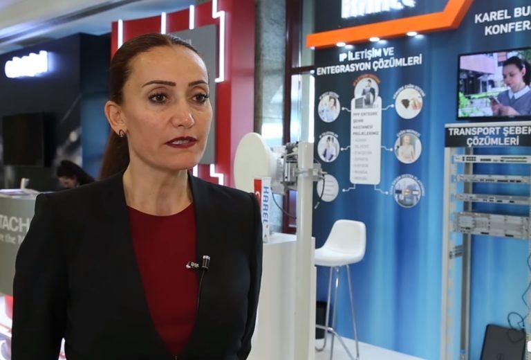 Karel'in Telekom Proje Hizmetleri