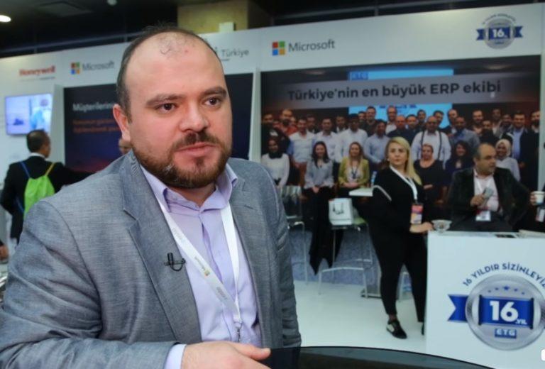 ETG'nin 2018 dijital dönüşüm hedefleri neler?