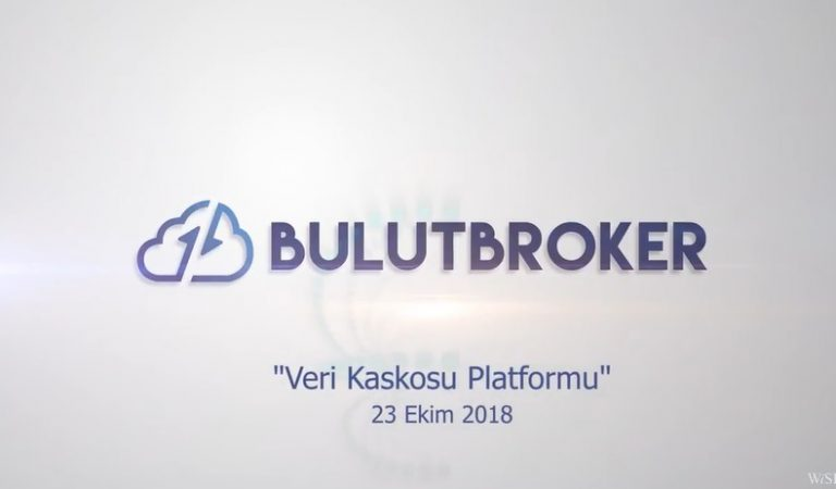 Veri Kaskosu Platformu kuruldu