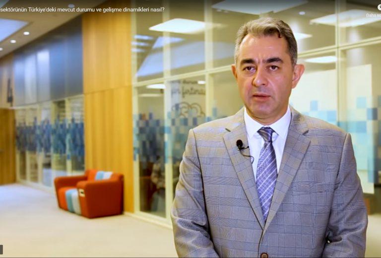 Otopark sektörünün Türkiye'deki mevcut durumu ve gelişme dinamikleri nasıl?