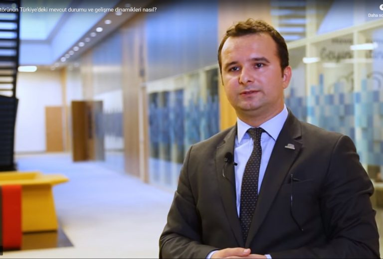 Yapı sektörünün Türkiye'deki mevcut durumu ve gelişme dinamikleri nasıl?