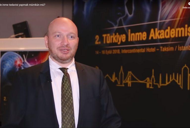 Türkiye'de inme tedavisi yapmak mümkün mü?