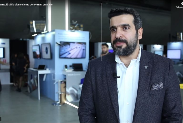 IGA Systems, IBM ile olan çalışma deneyimini anlatıyor