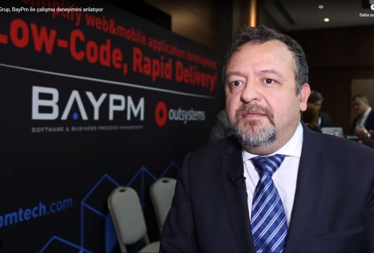 Toksöz Grup, BAYPM ile çalışma deneyimini anlatıyor