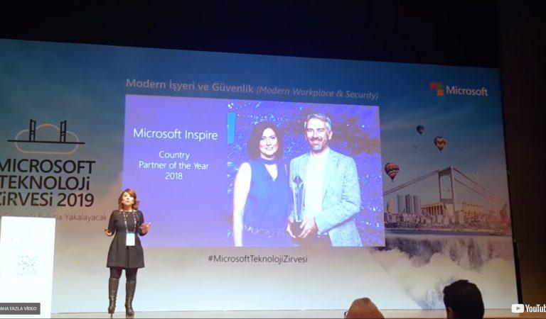 Microsoft Zirvesi 2019 – Makronet
