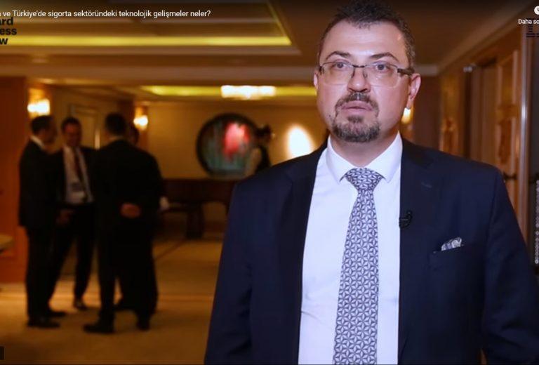 Dünyada ve Türkiye'de sigorta sektöründeki teknolojik gelişmeler neler?