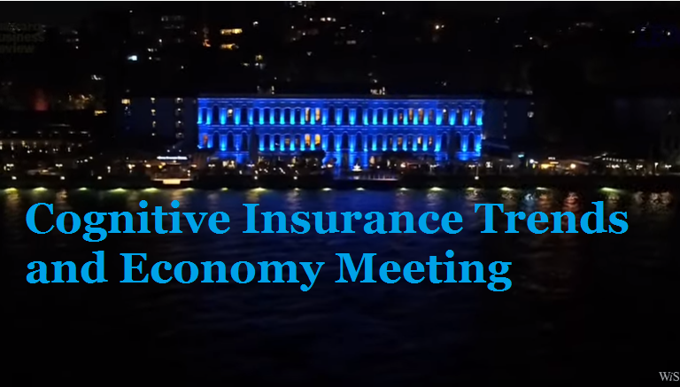Cognitive Insurance Trends and Economy Meeting