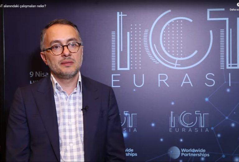 Intel'in IoT alanındaki çalışmaları neler?