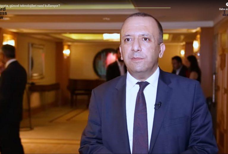 Güneş Sigorta & IBM Türkiye İşbirliği