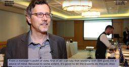 IBM Türkiye & AvivaSA İşbirliği