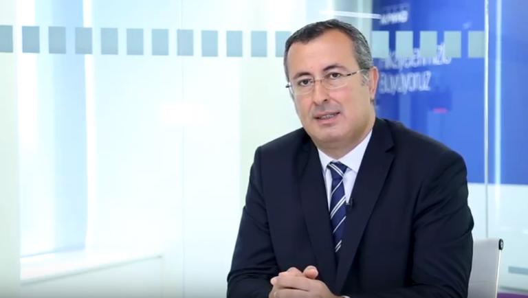 Türk kimya sektörünün uzun vadeli görünümü nasıl?