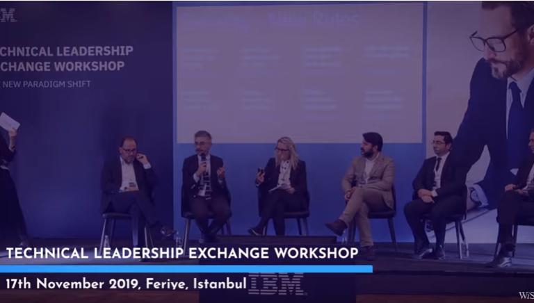 IBM Technical Leadership Exchange Workshop