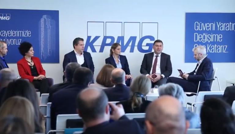 2019 KPMG Küresel CEO Araştırma Sonuçları Açıklandı