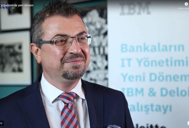 Bankacılık IT yönetiminde yeni dönem