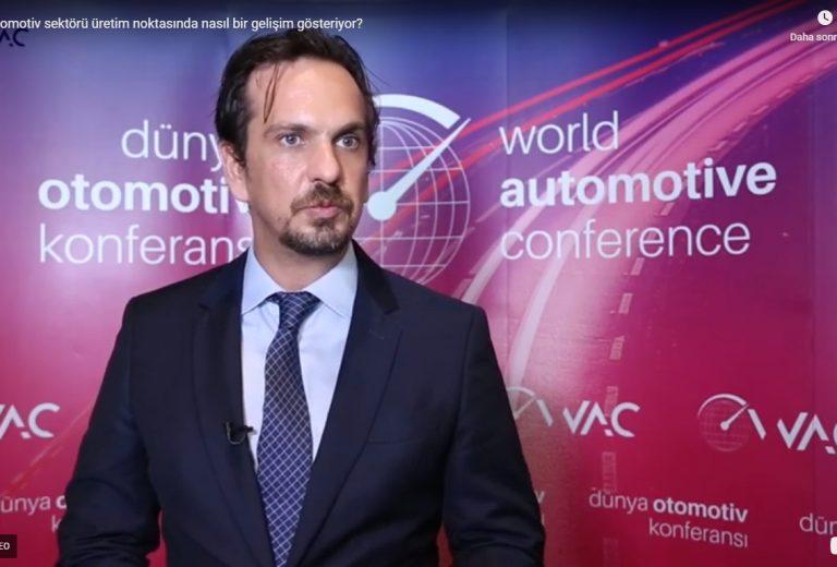 Türkiye'de otomotiv sektörü üretim noktasında nasıl bir gelişim gösteriyor?