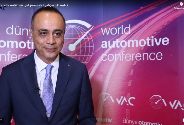 Türkiye'de otomotiv sektörünün gelişmesinde lojistiğin rolü nedir?