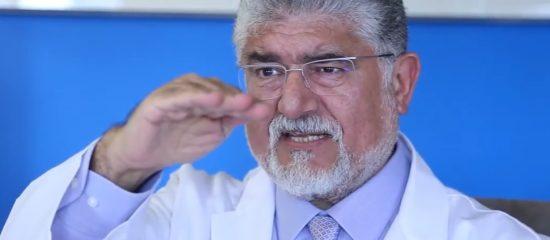 Dr. Serdar Savaş : Korona virüs salgını 2 şekilde durur