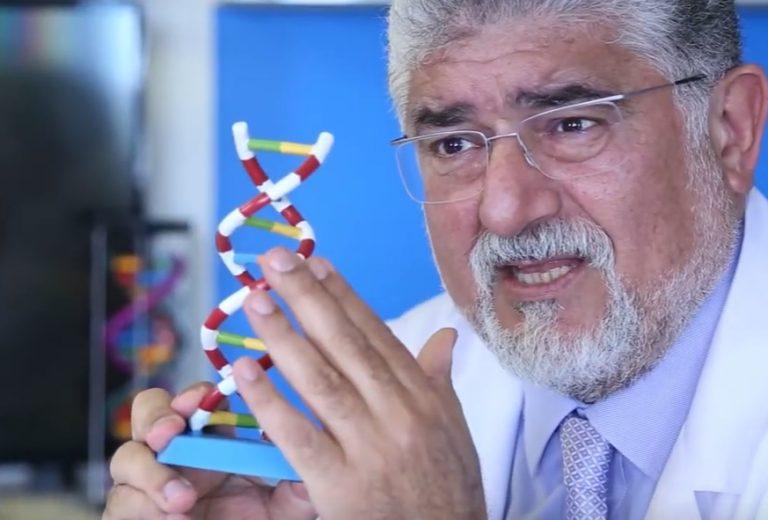Korona virüs ile genlerin ilişkisini Dr. Serdar Savaş açıklıyor