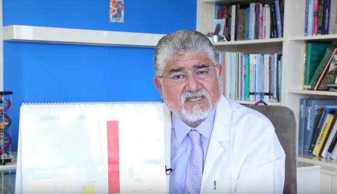 Dünyada hastalıklardan korunmak için ne kadar para harcanıyor? Dr. Serdar Savaş anlatıyor