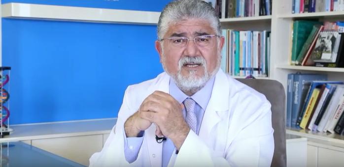 Covid 19'da sağlık çalışanlarının karşılaştığı zorlukları Dr. Serdar Savaş anlatıyor