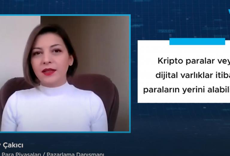 Kripto paralar veya dijital varlıklar itibari paraların yerini alabilir mi?