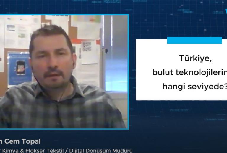 Türkiye, bulut teknolojilerinde hangi seviyede?